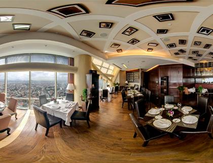 Restaurante 360