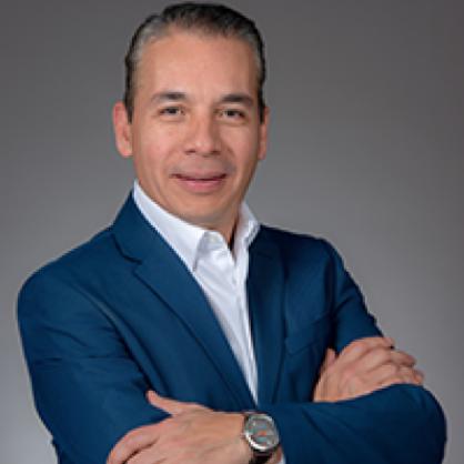 Hugo Pacheco The Walt Disney Company (México)