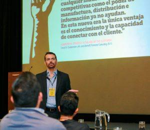 Conferencias Expopublicitas