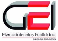 Logo GEI vectores