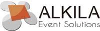 LOGO ALKILA EVENT