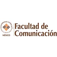 UAM Fac Comunicación web