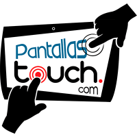 Pantallas Touch
