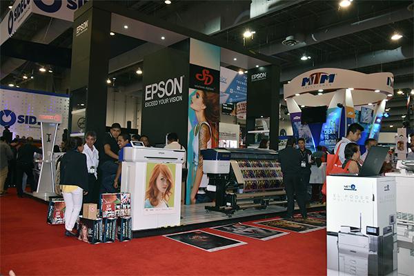 Soluciones digitales impresoras Epson