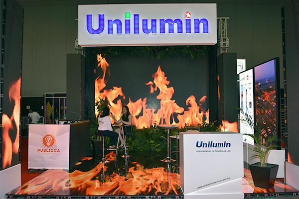 Unilumin pantallas led