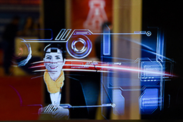 Display 3D Expopublicitas