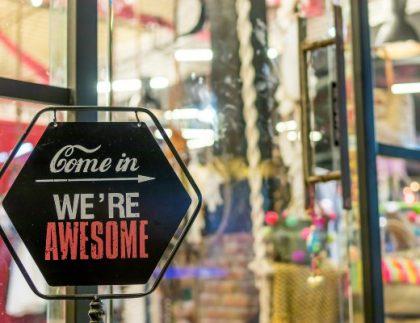 Visual Merchandising Expo Publicitas