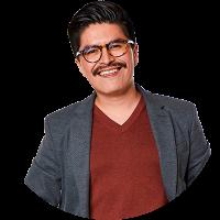 Aaron Acosta Expopublicitas 2020