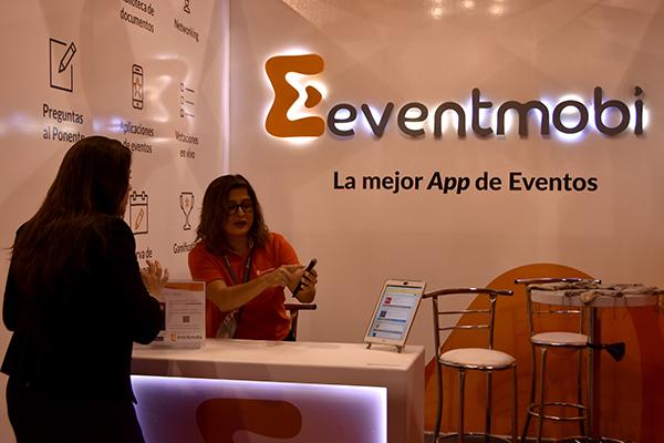 Apps para Eventos EventMobi