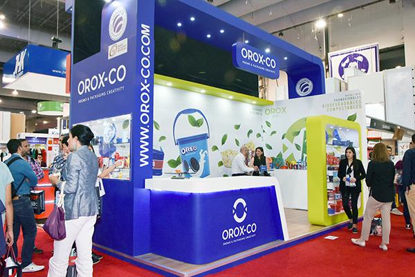 Artículos promocionales biodegradables Oroxco