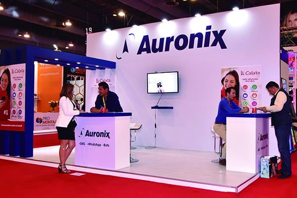 Marketing Integrado Auronix