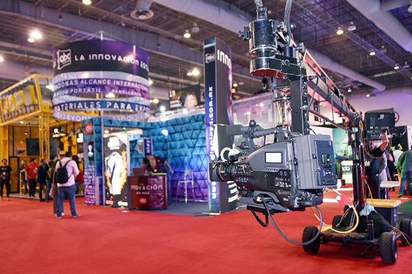 Producción de comerciales Streamics video