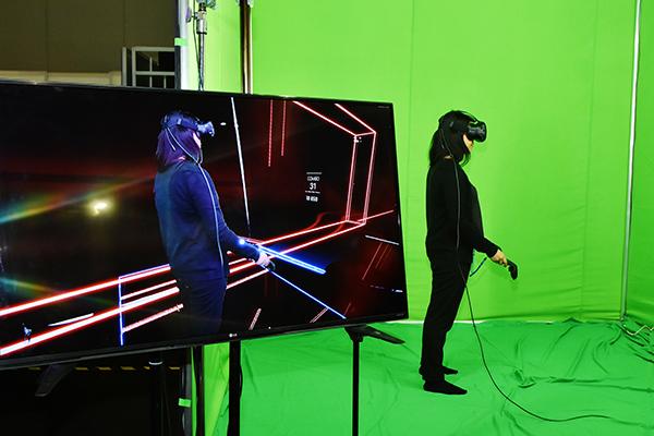 Realidad Virtual para activaciones Lapso