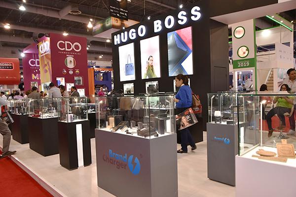 Regalos Corporativos exclusivos Hugo Boss