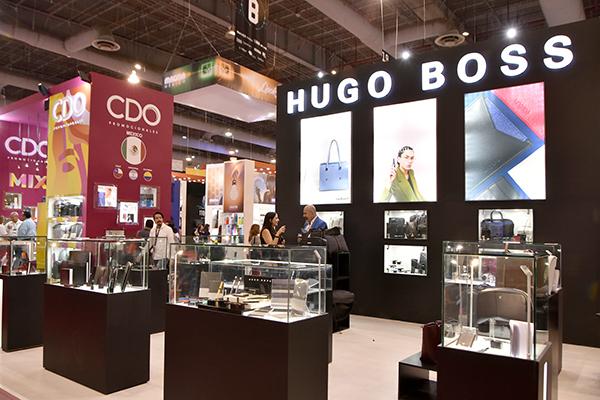 Regalos Corporativos Hugo Boss