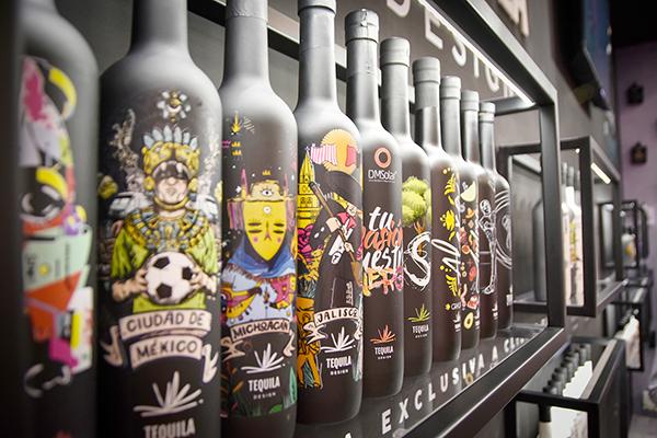 Regalos Corporativos Tequila Design