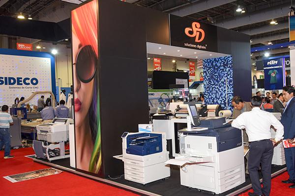 Soluciones Digitales impresión SD