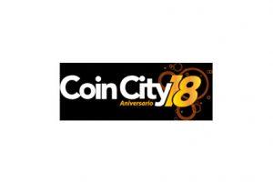 COIN CITY MEXICO