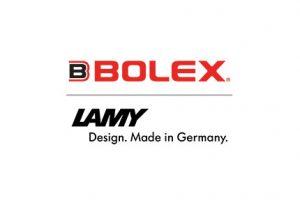 BOLEX – LAMY