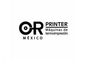 OR PRINTER MÉXICO